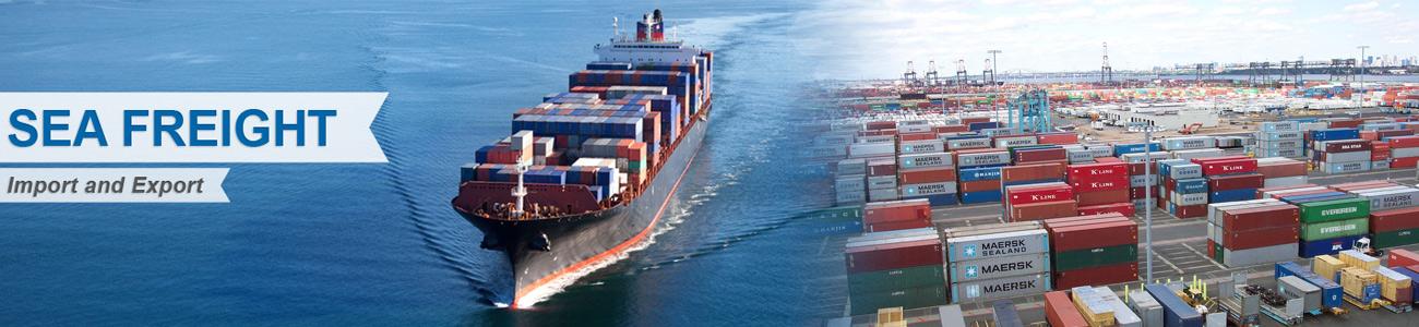 sea Vận chuyển đường biển